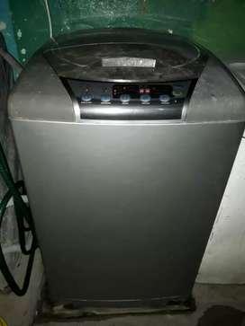 Se vende lavadora de 19 lbs negociable