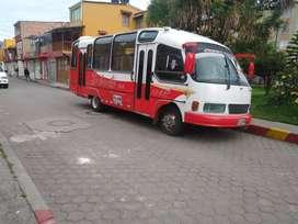 Se Vende o Se Permuta Buseta Chevrolet Npr De 28 Pasajeros