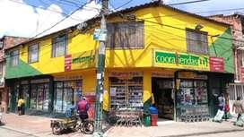Vendo supermercado Cooratiendas