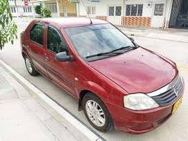 Renault Logan Expression barato en perfectas condiciones
