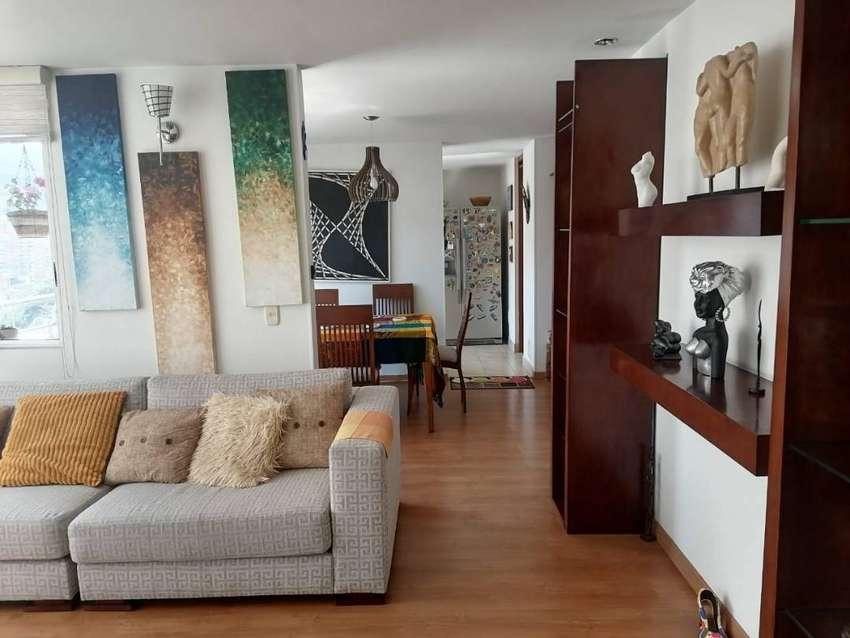 Hermoso Apartamento Dúplex