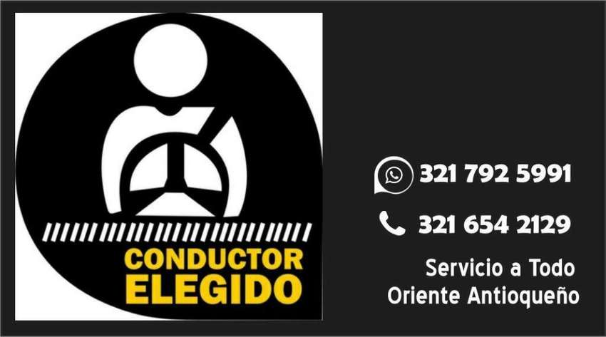 Servicio de Conductor Elegido 0