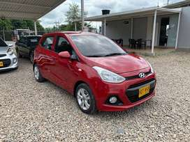 Vendo  Hiunday gran i10