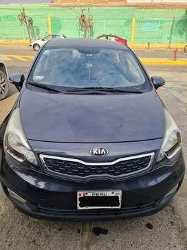 Kia Rio 2013 Full Deluxe Mecanico