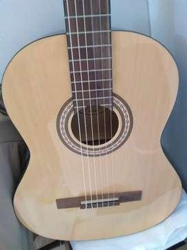 Vendo guitarra Fender Fc-1