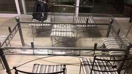 Vendo Vidrio de 10 mm de 2x1,20