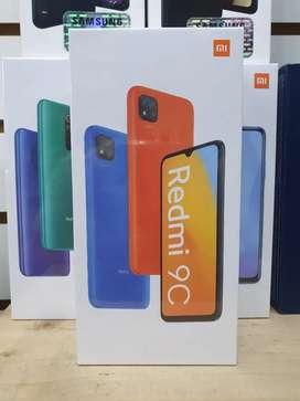 Xiaomi redmi 9c Tienda Física.