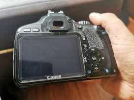 Canon t2i como nueva