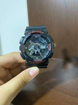 Reloj Gshock