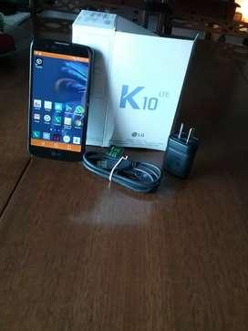 Celular LG  K 10  lte