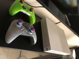 Xbox One S 1TB / 1To