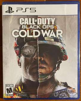 Call of Duty black ops cold war play 5