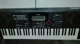 Vendo piano CASIO CT-X5000