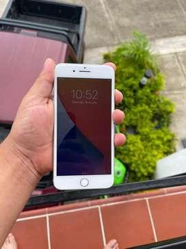 Iphone 7 plus de 128 gb en perfecto estaod totalmente funcional