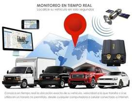 SEGURIDAD GPS PARA SU VEHICULO TIEMPO REAL