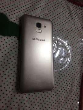 Vendo o cambio Samsung J6