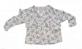 Blusa Zara Girl Talla 9 a 10