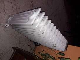 Estufa radiador