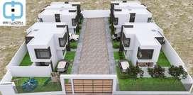 Venta Casa 3 Dormitorios Al Sur de Manta