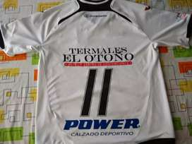 Camiseta del once caldas original.