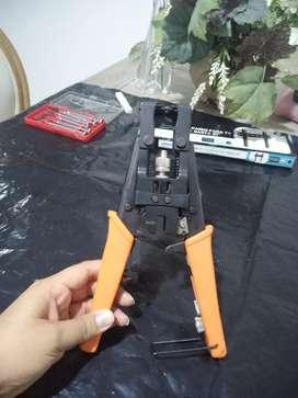 Ponchadora de Presión RGBSA