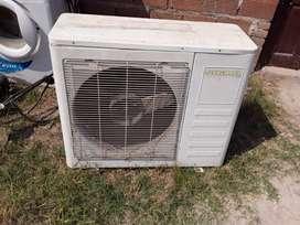 Reparación de split y aire acondicionado