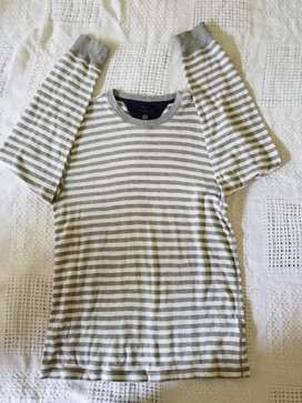 Camisa Suéter Tommy Talla L