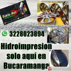 Hidroimpresion