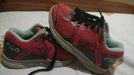 Zapatillas Fila Nro.27
