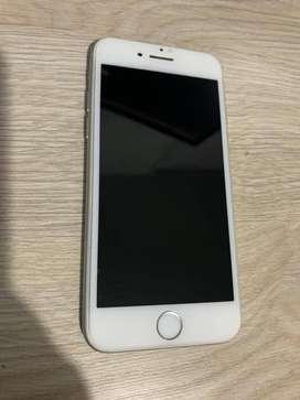 iPhone 7 32 Gb Plata - Usado - Con Accesorios Originales