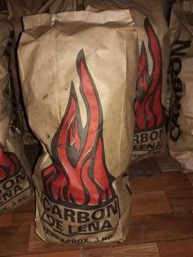 CARBON  3KG A $60