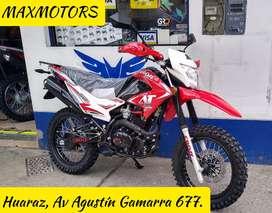 Motos / Nuevas / Huaraz / Ronco /Scooter / MotosTodoTerreno /MotosPisteras