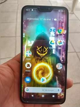Xiaomi mía Lite 2 como nuevo de 32gb
