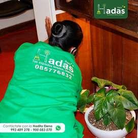 HADAS PERU