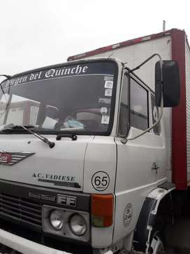 vendo camion hino ff