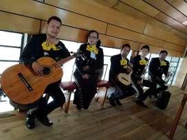 Cumpleaños aniversarios con mariachis en el calzado ajavi Biloxi
