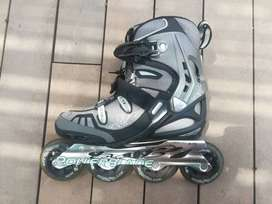 Rollers rollerblade - spark 84 - max size 84 mm