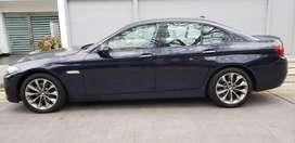 BMW 520I 2016 POCO KILOMETRAJE COMO NUEVO