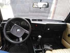 PROYECTO BMW