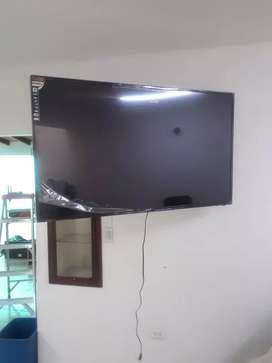 Soportes para tv servicio de instalación