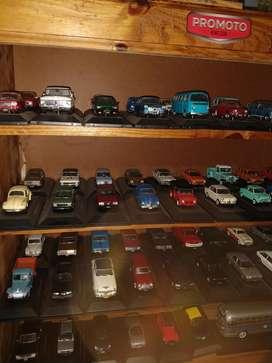 Vendo: Colección / Autos Inolvidables