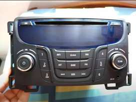 Radio para carro original Chevrolet sail