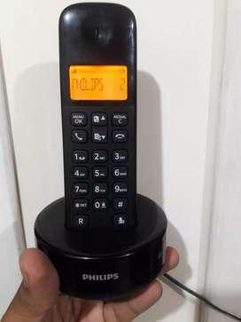 Philips con identificador de pantalla