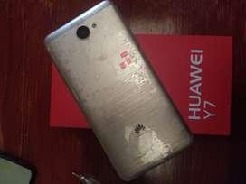 Huawei Y7. 16 gb