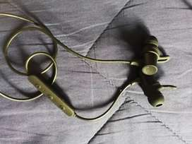 Audífonos Bluetooth Dudios Zeus pro