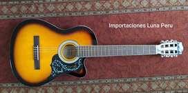 venta guitarra importadas para adultos precio peru
