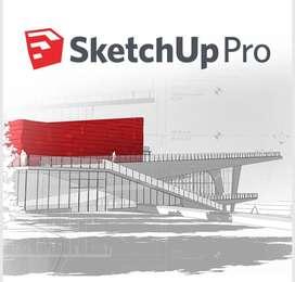 Curso básico SketchUp