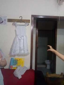 Se vende vestido de bautizo