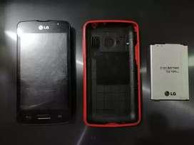 Vendo cambio LG D722 P 20.000