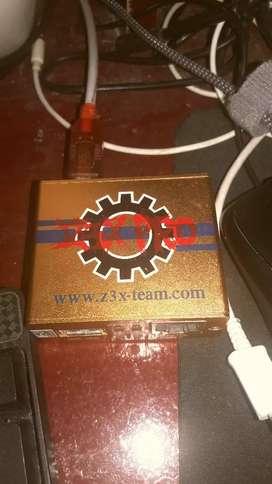 Tool pro full samsung + lg